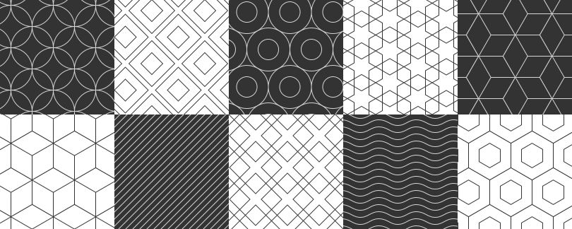 Unique Patterns
