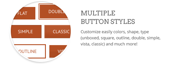 Buttons  Download Clean WordPress Theme (Multi-Purpose) nulled buttons
