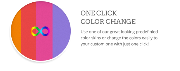 Colors  Download Clean WordPress Theme (Multi-Purpose) nulled colors