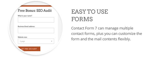 Forms  Download Clean WordPress Theme (Multi-Purpose) nulled forms