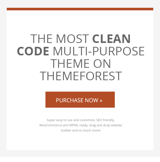 Clean Cutta - The Most Clean Coded Theme  Download Clean WordPress Theme (Multi-Purpose) nulled most clean code