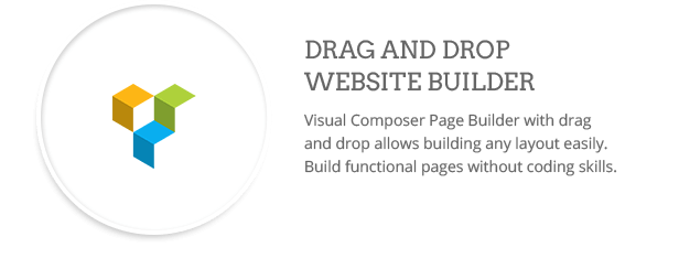 Visual Composer  Download Clean WordPress Theme (Multi-Purpose) nulled visual composer